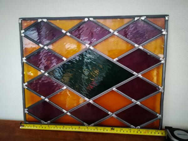 Glas in lood kleur - De StadsZolder - Winkel - Ontruimingen