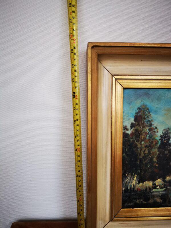 Schilderij - De StadsZolder - Winkel - Ontruimingen