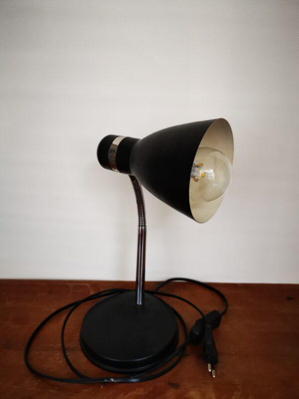Zwart lampje - De StadsZolder - Winkel - Ontruimingen