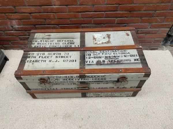 Kist - De StadsZolder - winkel - ontruimingen